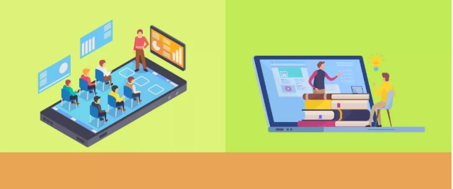 有那些原因导致互联网在线教育越来越注重互动性红八?