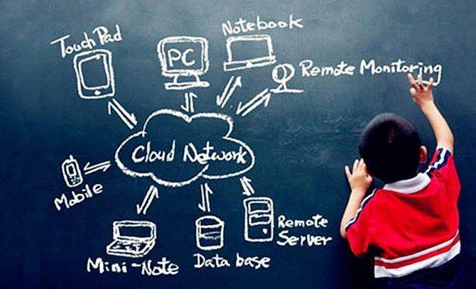 互联网教育平台有哪些?排在线教育将创新高
